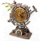 Stormgrave Chronometer Clock